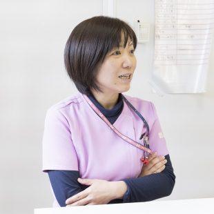 看護師(管理者)