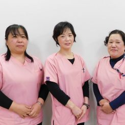 タツミ訪問看護ステーション戸塚